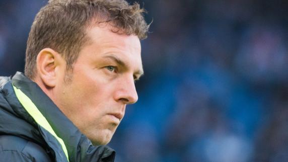 """FC Augsburg: Markus Weinzierl: """"Jetzt muss Schluss sein mit Benachteiligungen"""""""