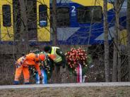 Bad Aibling: Heute wird bei einem Gottesdienst der Opfer des Zugunglücks gedacht