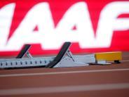 Leichtathletik: Leichtathletik-Weltverband akzeptiert Kündigung von Nestlé nicht
