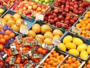 Lebensmittel: Bayern: Verbraucher müssen mehr für Obst und Gemüse zahlen