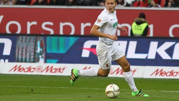 FC Augsburg: Warum Markus Weinzierl sein Team gegen Bayern umstellen könnte