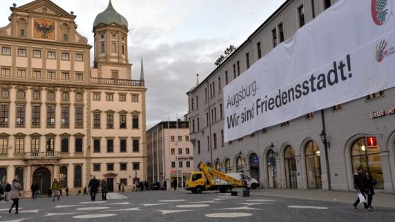 Augsburg: Niederlage gegen AfD sorgt für Zoff im Stadtrat