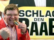 """ProSieben: """"Schlag den Star"""": Elton wird der neue Stefan Raab"""