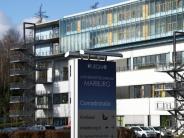 Uniklinik Marburg: Totes Baby wird untersucht: Gab eine Mitarbeiterin auch ihm Narkosemittel?
