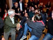 Augsburg: Eklat im Rathaus bei AfD-Empfang mit Frauke Petry
