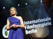 Berlinale 2016: Schluss mit lustig: Anke Engelke verärgert Fans mit Nazivergleich