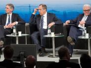 München: Sicherheitskonferenz: Das sind bislang die wichtigsten Ergebnisse