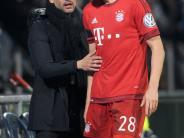 FC Bayern: Wechsel zu ManCity? Guardiola soll Interesse an Badstuber haben