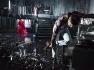 """Theater Augsburg: """"Endstation Sehnsucht"""": Eine Frau angelt sich einen Mann"""