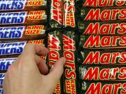 Mars: Edeka nimmt wohl Mars-Produkte aus den Regalen