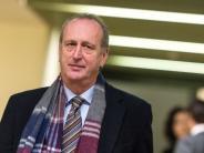 Modellbau-Affäre: Eklat im Landtag: Hubert Haderthauer versetzt Untersuchungsausschuss