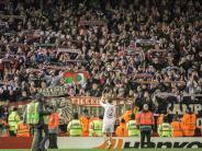 FC Augsburg: Zwischen Liverpool und Abstiegskampf: Das Jahr des FCA