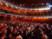 Brechtfestival 2016: Brechtfestival: Das Programm im Überblick