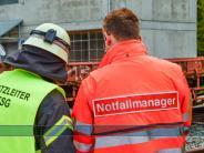 Deutsche Bahn: Alarm für den Notfallmanager: Wenn die Bahn zum Stillstand kommt
