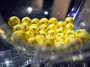 Eurojackpot, 28.10.16: Die Eurojackpot-Zahlen und Gewinnquoten