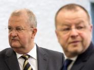 Porsche-Prozess: Ex-Porsche-Chefs Wiedeking und Härter freigesprochen