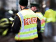Memmingen: Sechs Menschen bei Unfall auf der A96 verletzt