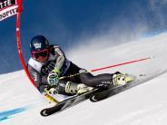 Ski-Weltcup: Deutsche Ski-Asse liegen bei Riesenslalom weit zurück