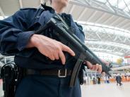 Anschläge von Brüssel: Wie groß ist die Terrorgefahr in Deutschland?