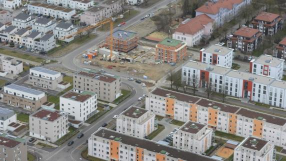 Kommentar: Neues Stadtviertel für 30.000 Augsburger wird Herkulesaufgabe