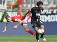 FC Augsburg: Vor Schalke-Spiel: Klavan, Caiuby und Manninger fehlen beim Training