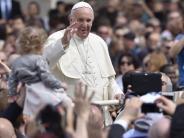 Papst Franziskus: Papst-Schreiben zu Ehe und Familie: Geschiedene Katholiken dürfen hoffen