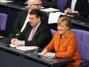 Kommentar: Warum Angela Merkel die SPD nicht fürchten muss