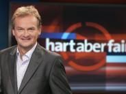 """""""Hart aber fair"""": """"Hart aber fair"""": Gäste und das Thema heute, 11. Dezember 2017"""