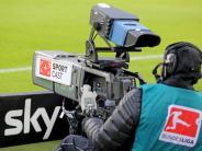 Fernsehen: Bundesliga schauen wird teurer: Sky erhöht die Abo-Preise