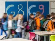Schule: So plant Kultusminister Spaenle das G9