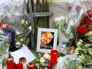 Kaufbeuren: Der erstochene Devran (23) wird im Netz als Held betrachtet