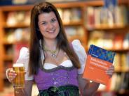 Augsburg: Diese Augsburgerin will Bayerische Bierkönigin werden