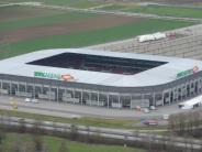 FCA: Kommt jetzt die Stadionfassade für den FC Augsburg?