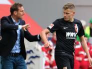 Kommentar: Keine Panik in Sachen FC Augsburg!
