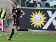 FC Augsburg: Modisches Schaulaufen: Halil Altintops neue Schuhe schießen Tore