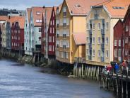 : Trondheim: Eine Stadt voller Kontraste
