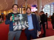FC Augsburg: #keinesau - Kino-Premiere des FCA-Märchens