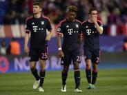 FC Bayern: Geschichte wiederholt sich: Im Frühjahr fehlt den Bayern die Frische