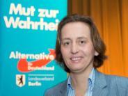AfD-Parteitag: Beatrix von Storch könnte Frauke Petry die Show stehlen