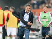 FC Augsburg: Abstiegskampf brutal: Hoffenheim und Frankfurt halten es spannend