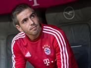 FC Bayern München: FC Bayern wird doch noch nicht Meister