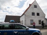 Nordrhein-Westfalen: Fall Höxter: Paar gesteht offenbar weiteres Tötungsdelikt