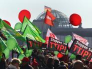 TTIP: Wird Debatte um TTIP zur Hysterie?