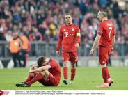 """Champions League: Stimmen zum Spiel Bayern - Atlético: """"Das tut sehr weh"""""""