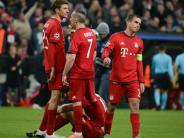 Bayern - Atlético: Einzelkritik: Viel Leidenschaft und ein entscheidender Fehler