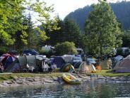 Urlaub: Camping-Etikette: So macht man sich bei den Nachbarn unbeliebt