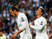 Champions League: Real Madrid erreicht Königsklassen-Finale gegen Atlético