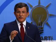Türkei: Erdogan serviert Davutoglu ab