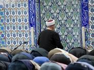 Bayern: Verfassungsschutz beobachtet rund 80 Moscheen mit radikalen Tendenzen