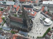 Ulm: Fleischer wollen Leberkäse in Maßen des Ulmer Münsters backen